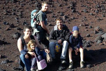 Vacances aux Açores